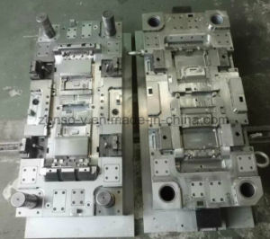 Manufacture High Precision Plastic Injection Mould for Plastic Products pictures & photos
