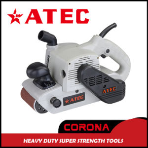 Factory Price 1200W Hand Power Tools Belt Sander (AT5201) pictures & photos