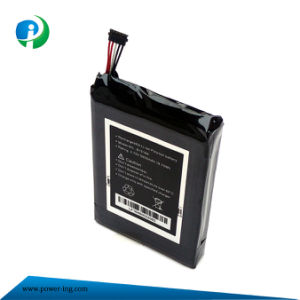3.75V 5000mAh High Quality Polymer Battery pictures & photos