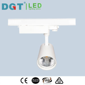 35W 24deg. LED Track Spot Light pictures & photos