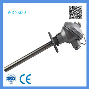 Good Performance Industrial Head Assembly K Type Thermocouple Probe pictures & photos