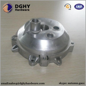 2017 Factory Made OEM/ODM Casting Steel Auto Spare Parts with Sand Casting
