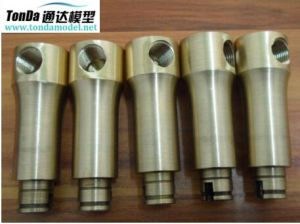 Precision Brass Machining Products Brass Machinery Service pictures & photos