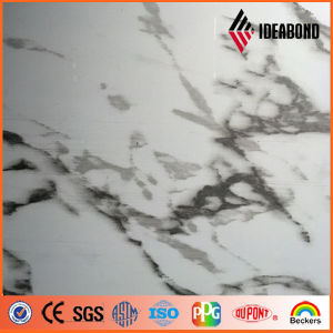 Ideabond Stone Look Aluminium Composite Panel ACP pictures & photos