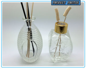 150ml 120ml Reed Diffuser Glass Bottle pictures & photos