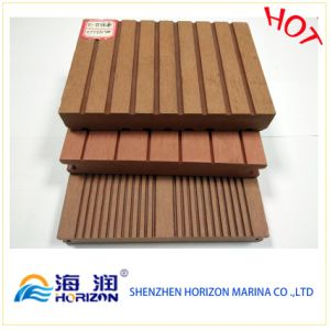 Good Quality Marina WPC Decking From China pictures & photos