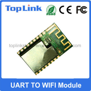 Low Power Consumption Esp8266 Uart to WiFi Module for LED Smart Controller pictures & photos