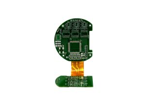 Flexible Volume Multilayer PCB Prototype PCB Board with Main Board BGA pictures & photos