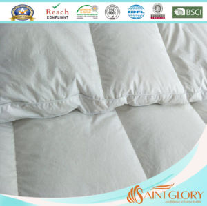 5% Luxury Down Amazon Hot Selling Mattress Topper pictures & photos