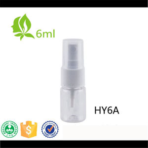 Hot Sales 5ml Pet Bottle with Fine Mist Sprayer pictures & photos
