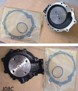 Japanese Truck Parts -- Water Pump for J08c (16100-3583) pictures & photos