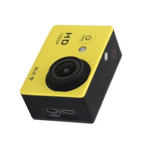 Full HD 1080P 30fps 30m Underwater Waterproof Mini DV Sport Camera pictures & photos
