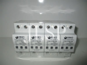 Surge Protective Device 20ka 230/400V, Jlsp-400-100, SPD, 100-018 pictures & photos