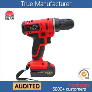 Cordless Drill Power Tools Electric Tool (GBK-10.8V-2) pictures & photos