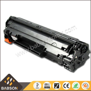 New Compatible Laser Toner Cartridge Ce435A 35A Toner Cartridge for HP 1005 pictures & photos
