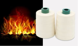 Filament and Spun Yarn Aramid Yarn for Industry