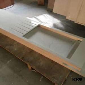 Factory Price Artificial Quartz Stone Kitchen Countertop pictures & photos