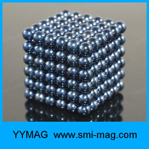 NdFeB Magnetic Balls (T-010) pictures & photos