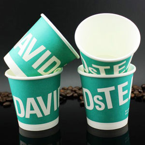 Mini Disposable Paper 3oz Tea Cup pictures & photos