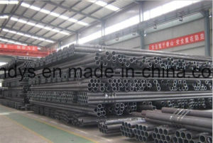 Alloy Steel Pipe for Gas Cylinders pictures & photos