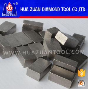 Diamond Segment for Sandstone Cutting Segment Stone Tools pictures & photos