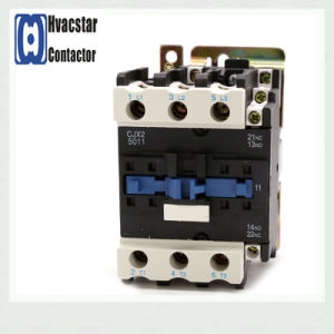 on Sale Hvacstar Cjx2 Series AC Contactor 50A 660V Since 1995 pictures & photos