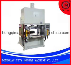 Four Columns Precision Hydraulic Press Machine pictures & photos