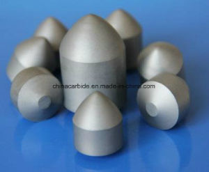 Tungsten Carbide Buttons Tips for Drill Bits Used in Drilling and Mining pictures & photos