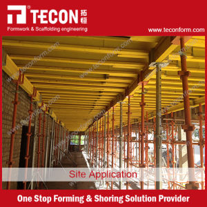 Formwork H20 Timber Beam for Construction pictures & photos