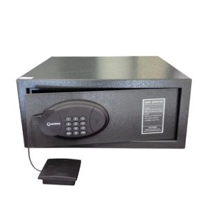 Orbita Digital Fireproof Hotel Safe Box, Money Box, Cash Box with Electronic Lock Obt-2043MB pictures & photos
