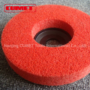 Non-Woven Disc pictures & photos