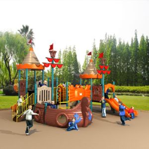Newest Item Nice Outdoor Playground pictures & photos