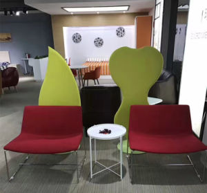 Best Selling Modern Office Furniture Leisure Cashmere Chair pictures & photos