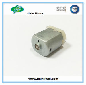 Brush Electric DC Motor F130-01 pictures & photos