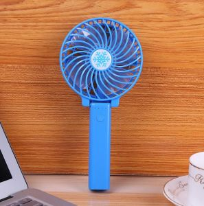 Handheld Fan Summer Essential Artifacts Mini Fan Factory Outlet pictures & photos
