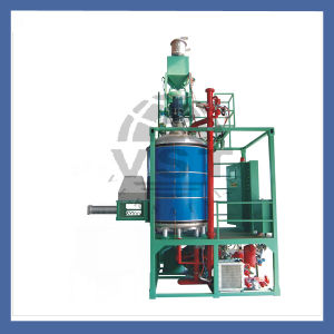 EPS Batch Foaming Pre-Expander Machinery with CE pictures & photos