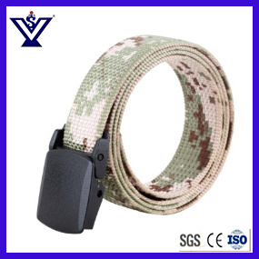 High Quality Police Military Tactical Belt (SYSG-2002) pictures & photos