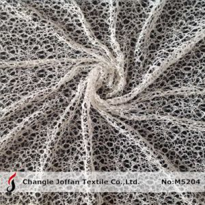 Promotion Cord Lace Fabric for Garment Accessories (M5204) pictures & photos