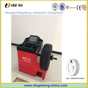 Wheel Balancer Price Electronic Wheel Balancer Machine on Sale Ds-7100 pictures & photos