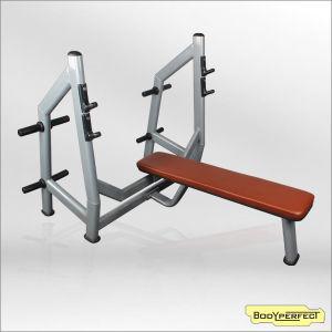 free weight bench press machine