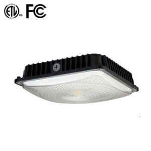 ETL High Lumen LED Gas Station Canopy Lights pictures & photos
