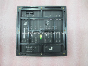 SMD P6 Indoor LED Screen Module pictures & photos
