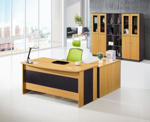 Fashion Office Furniture Modern Executive Office Table (HX-GD042) pictures & photos