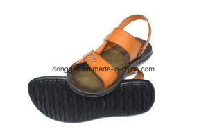 Polyurethane Sandal Making Machine pictures & photos