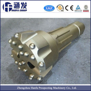 High Pressure DTH Button Bit pictures & photos