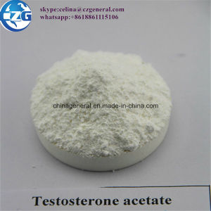 Test D Steroids Powder Testosterone Decanoate for Muscle Building pictures & photos