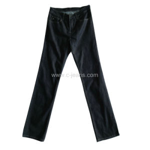 2014 Men′ S Fashion Denim Jeans Clothing