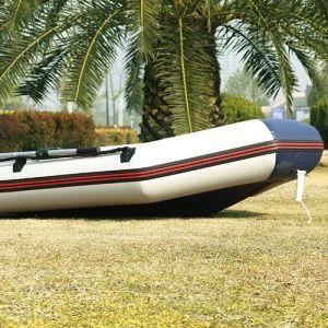 Motor Sport Kayak Iflatable Boat (390cm)