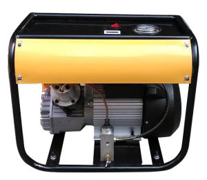 Electric Pcp Pump, Electric Compressor Pump