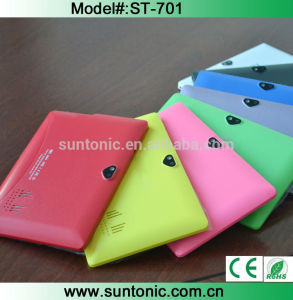 "7"" Hotselling New Q88 Android Tablet PC"